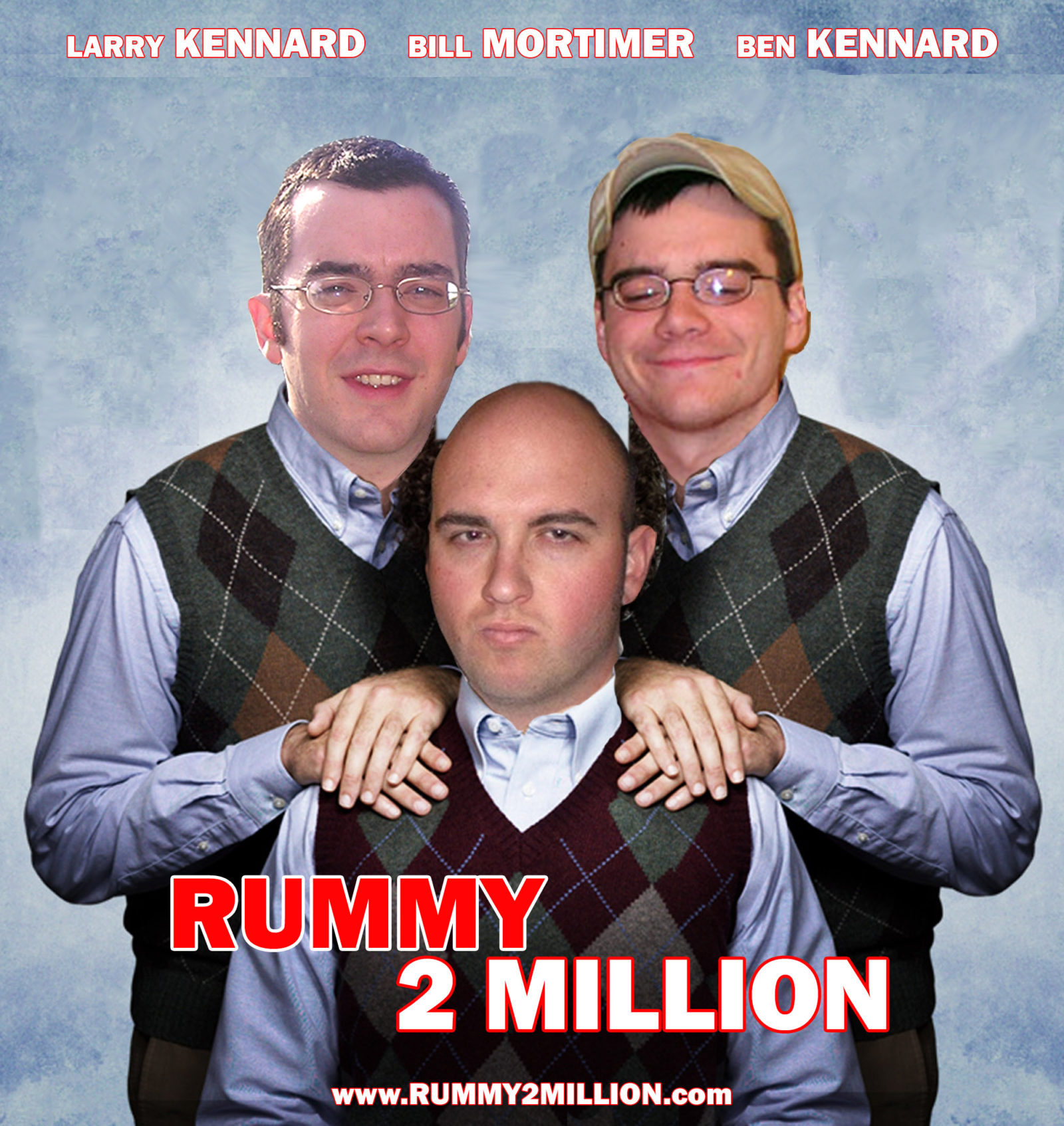 Rummy2Million Step Brothers